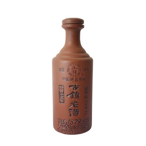 贵州紫砂瓶