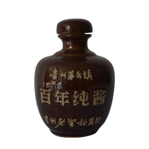 通用普通瓶