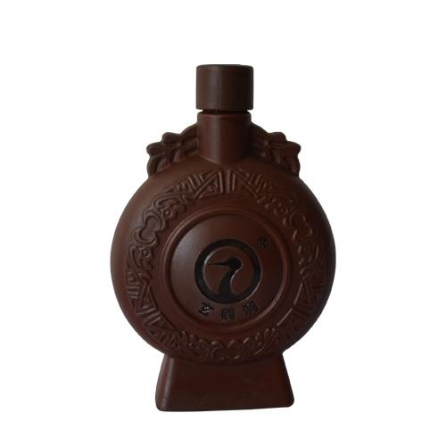 云南紫砂瓶