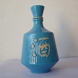 个性定制酒瓶