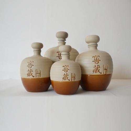 通用陶瓷酒瓶